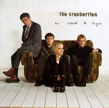 cranberries ode to my family no need to argue 4